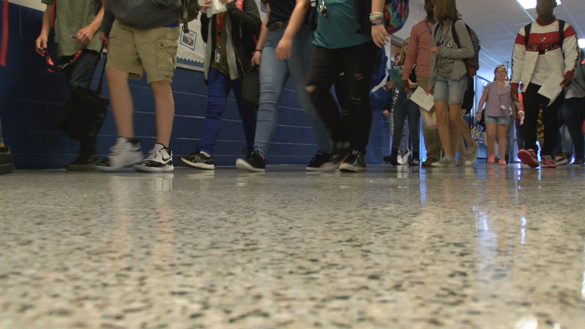 First Day Of School In Onslow County | Wnct Pertaining To Onslow County Distric Courts Schedule