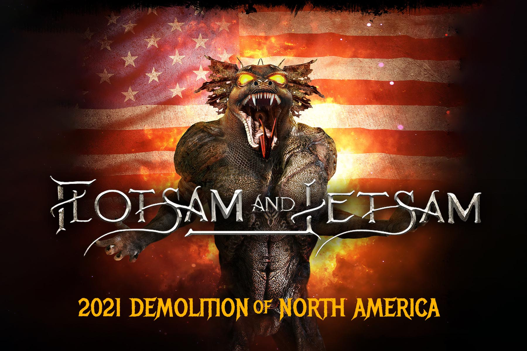 "Flotsam And Jetsam Announces Re Scheduled Dates For ""2021 For Walt Disney Concert Hall Schedule 2021"