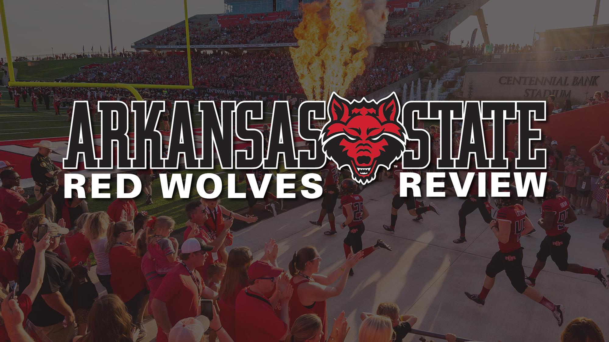 Football - Arkansas State University In Arkansas State University Holiday Schedule