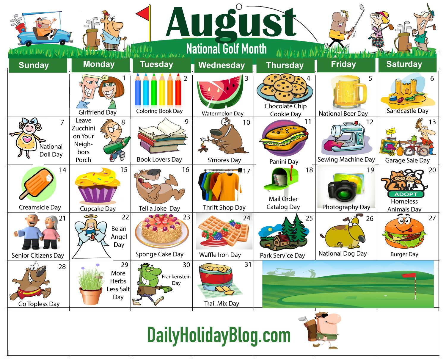 For Subscribers! (With Images) | Holiday Calendar, Daily Inside Every Day Is A Holiday Calendar