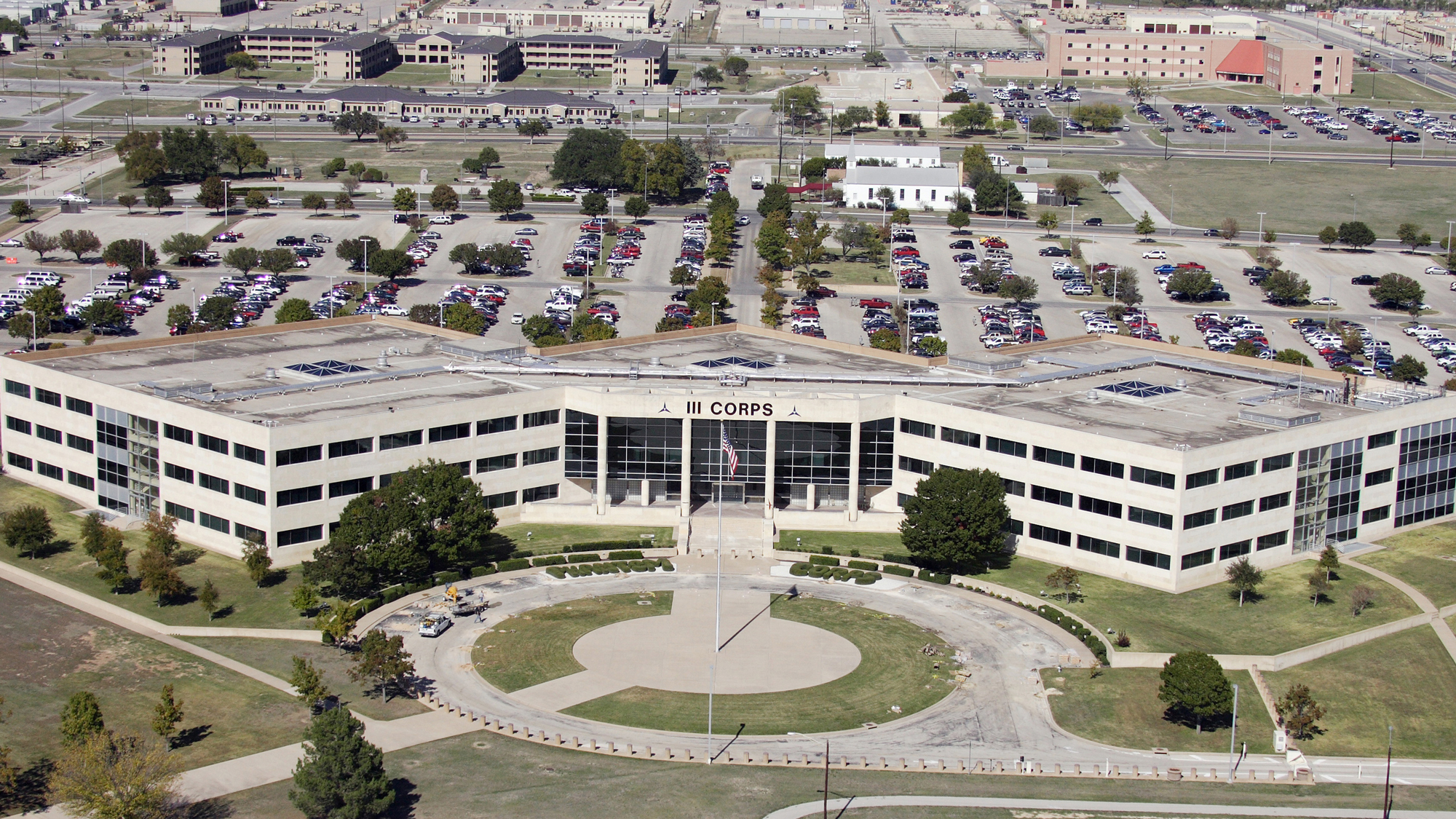Fort Hood At 75; Critical To The Army, Key Part Of Central Texas Regarding Fort Hood Early Pay Dates