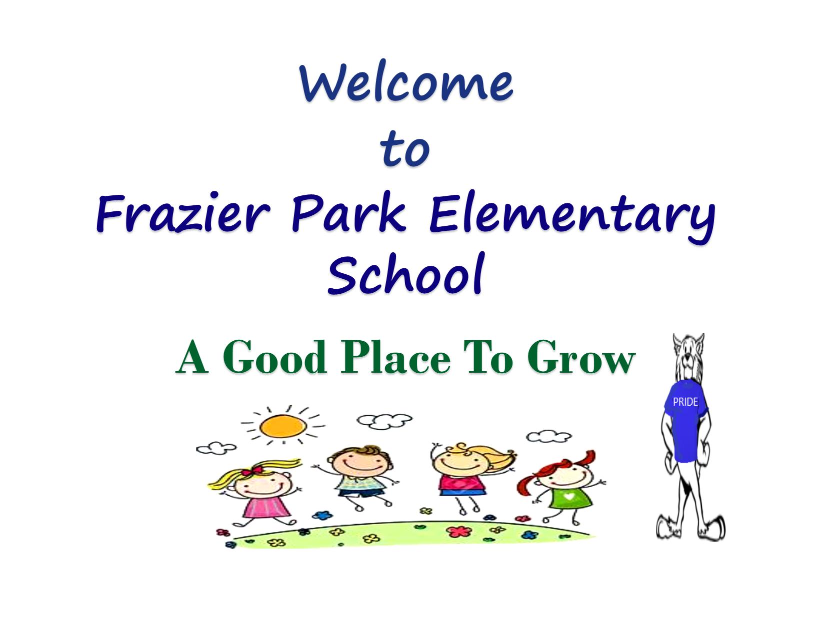 Frazier Park Elementary School With San Carlos Elementary School Calendar 2021