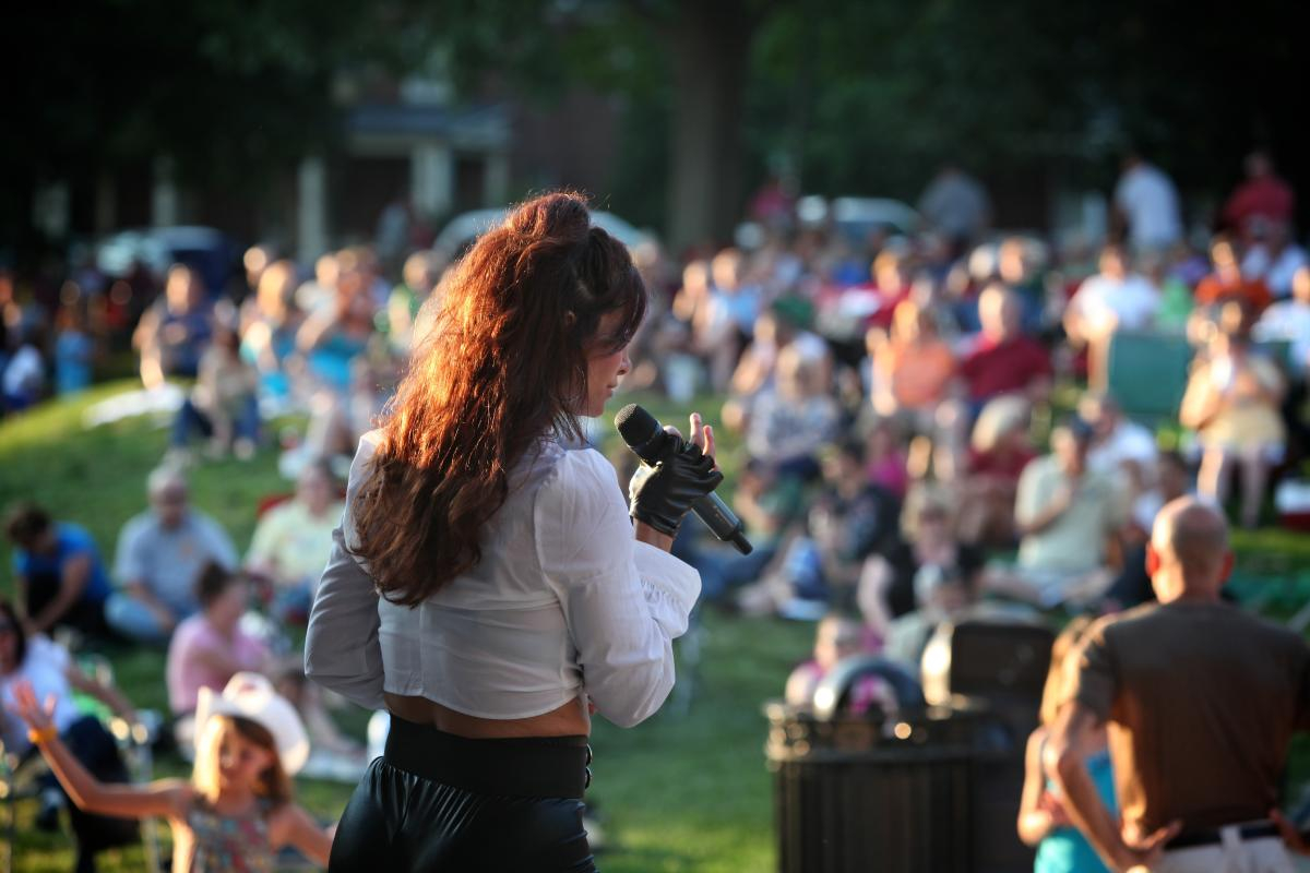 Frederick, Md Events | Live Music, Seasonal Events & Festivals intended for Frederick Md Calendar Of Event