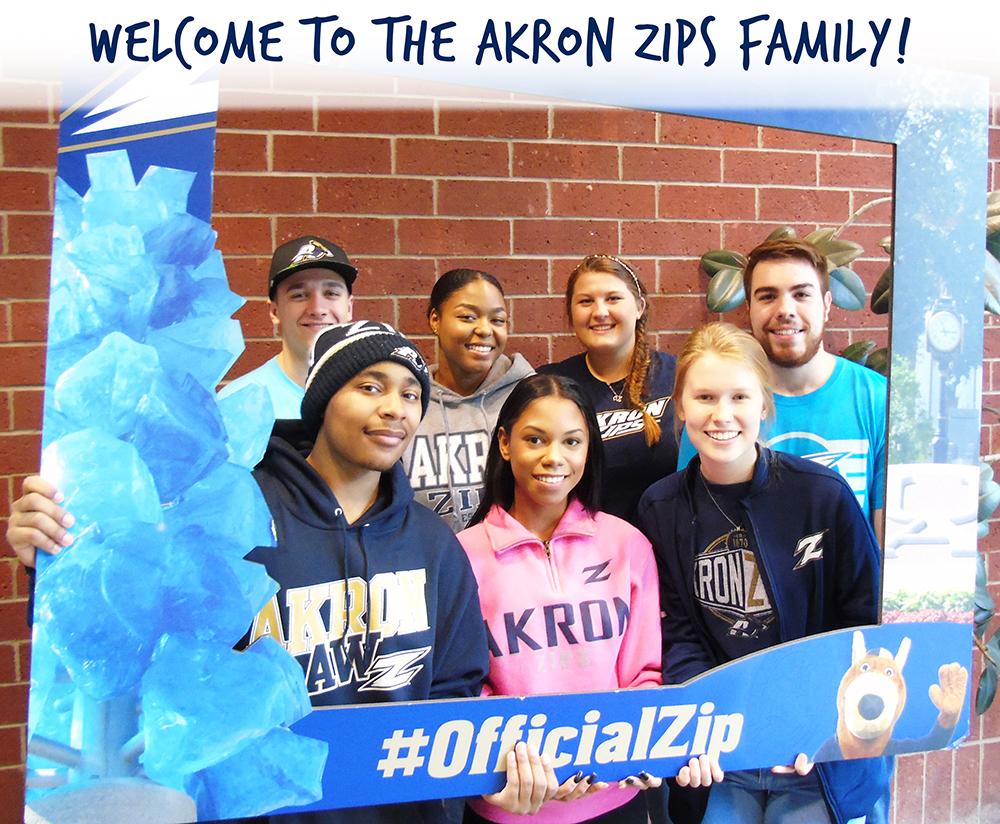Freshmen : The University Of Akron Regarding Univeristy Of Akron Calendar 2020