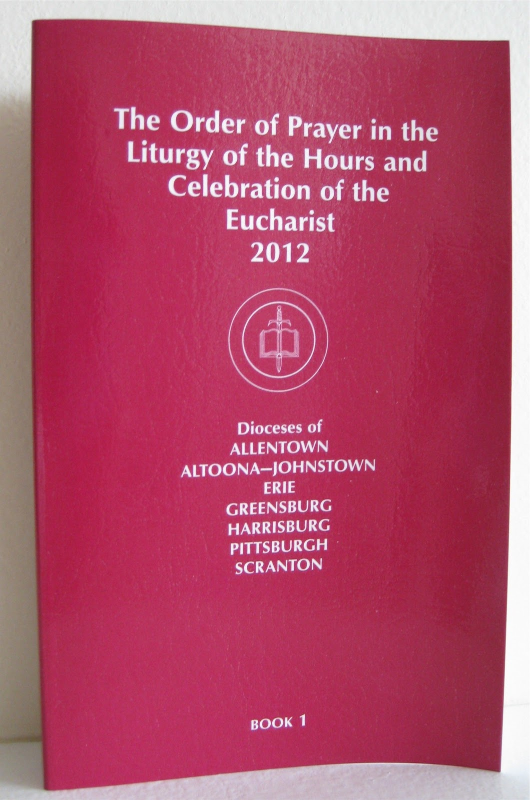 From The Back Of The Church: The Ordo, Secret To The With Regard To Liturgy Of The Hours Calendar