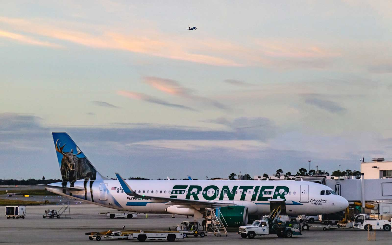 Frontier Airlines Kids Fly Free Dates 2019 | Travel + Leisure With Regard To Frontier Airlines Monthly Calendar