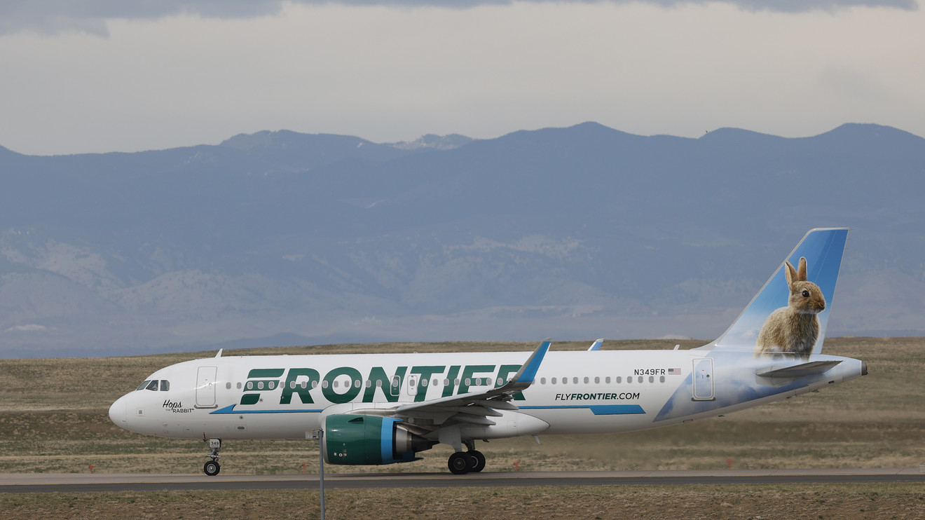 Frontier Airlines Will Drop Social-Distancing Fee After Wave regarding Frontier Airlines Monthly Calendar