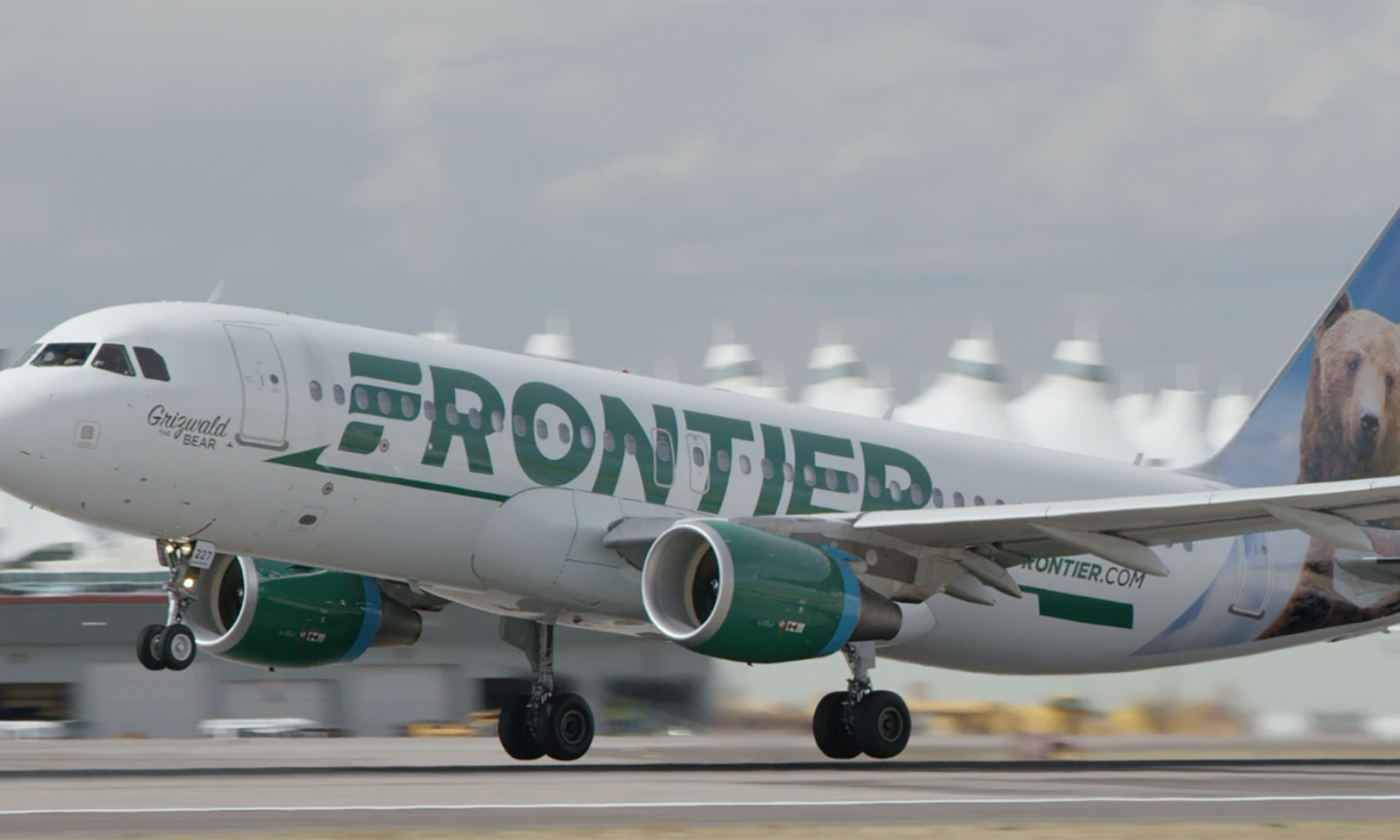 Frontier Miles: The Complete Guide – Nerdwallet With Regard To Frontier Airlines Low Fare Calendar