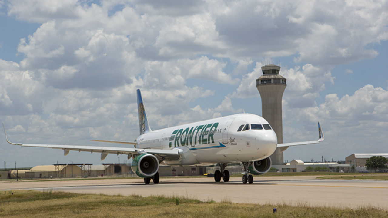 Frontier Starts Austin To San Francisco Nonstop Service Within Frontier Airlines Low Fare Calendar