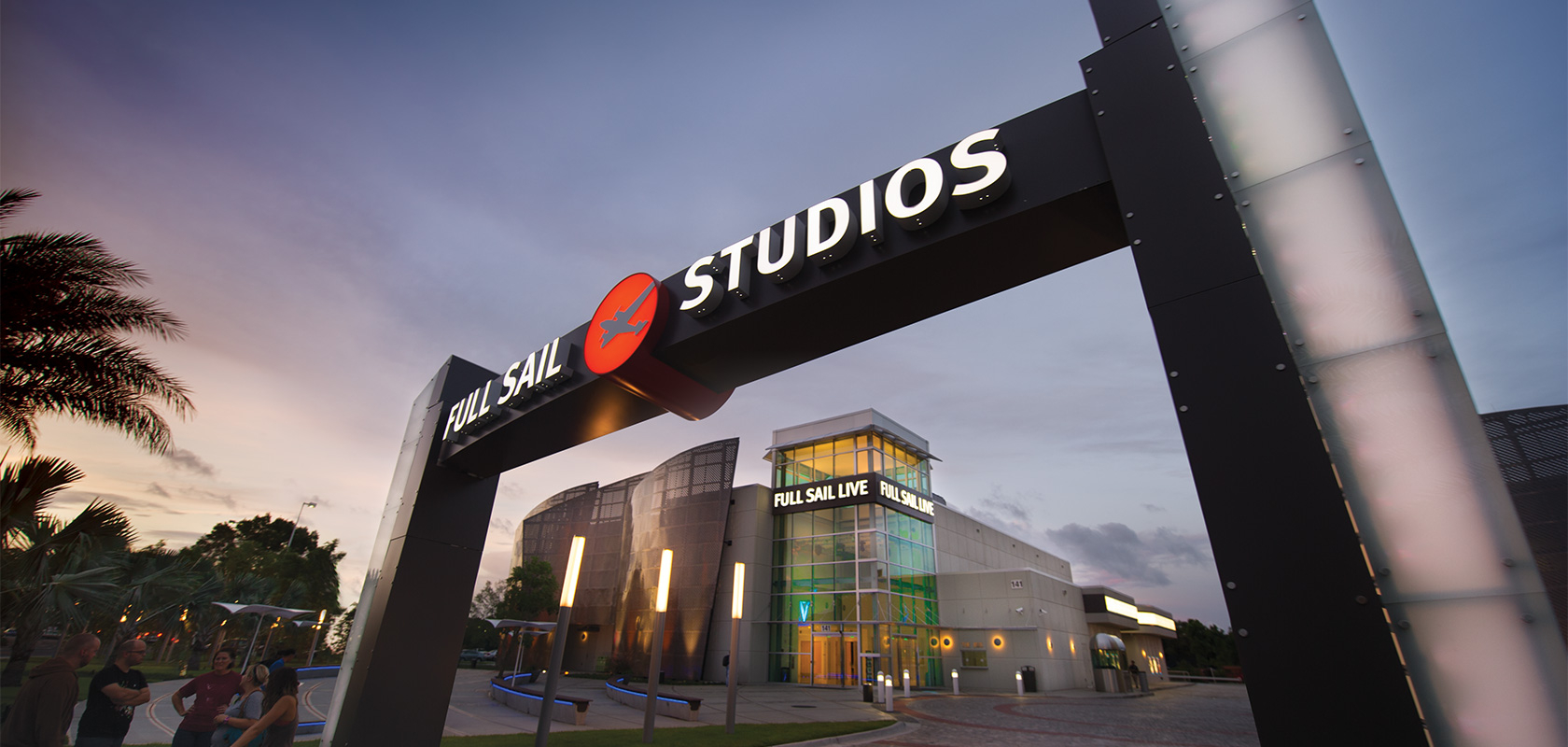 Full Sail University Обучение За Рубежом (Киев) – Отзывы Intended For Full Sail University Winter Break