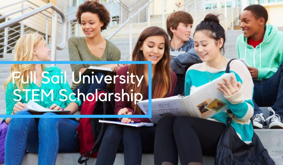 Full Sail University Stem Funding For International Students regarding Full Sail University Holiday Schedule 2021