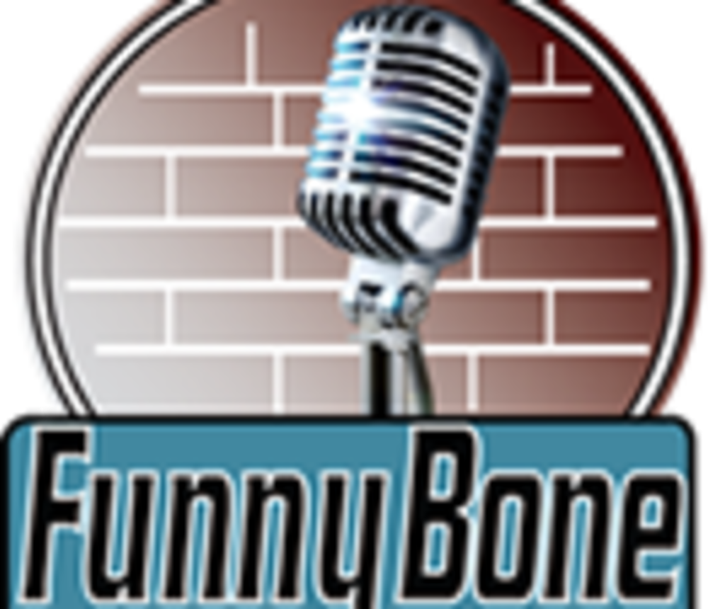 Funny Bone Comedy Club & Restaurant With Regard To Comedy Club Virginia Beach Calendar