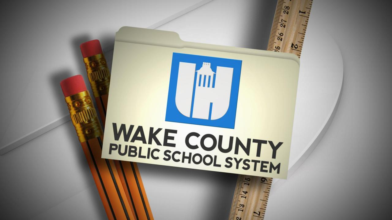 Fuquay Varina Middle School Will Move To New Campus In 2024 Intended For List Of Year Round School In Wake County