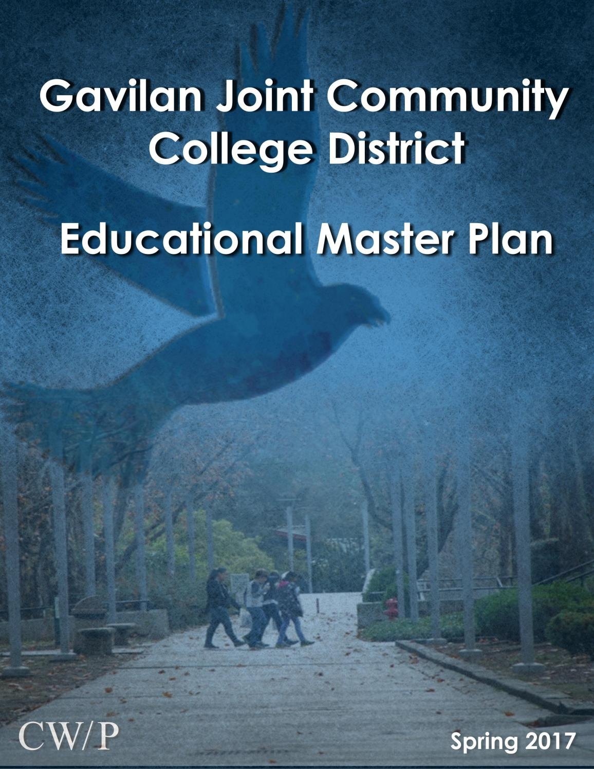 Gavilan College Educational Master Plan 2017Gavilan Intended For San Jacinto Usd 2021 2021 Calendar