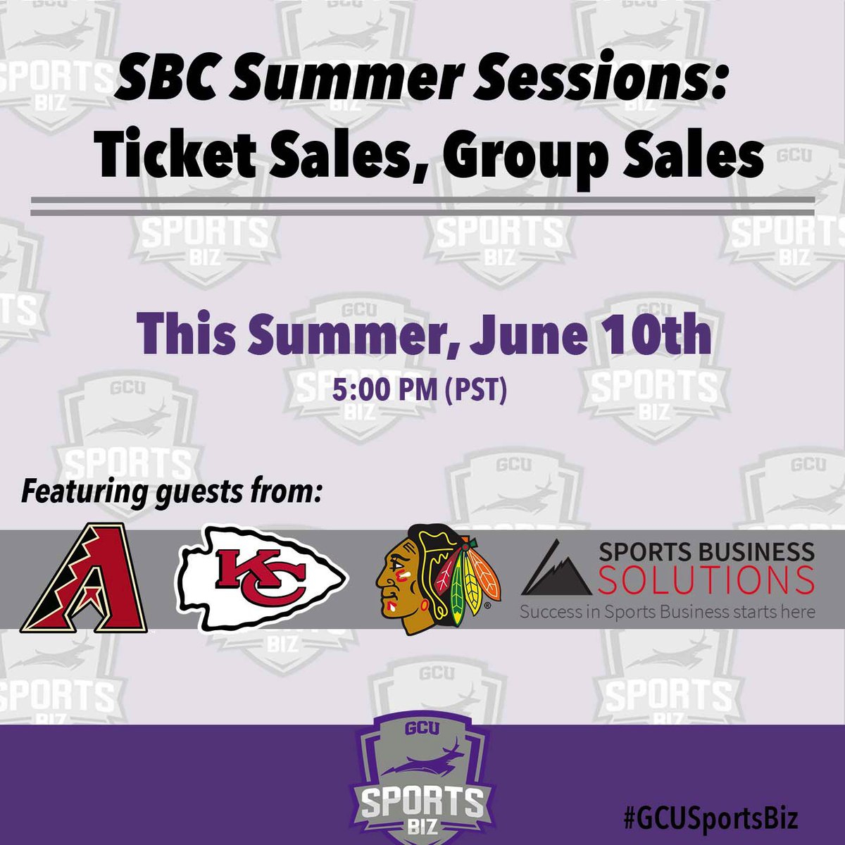 Gcu Sports Business (@gcusportsbiz) | Twitter With Regard To Gcu 2021 2020 Academic Calendar