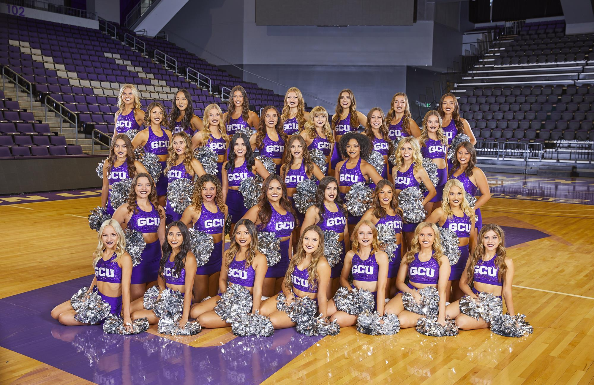 General Info Dance – Grand Canyon University Athletics Within Gcu 2021 2020 Academic Calendar