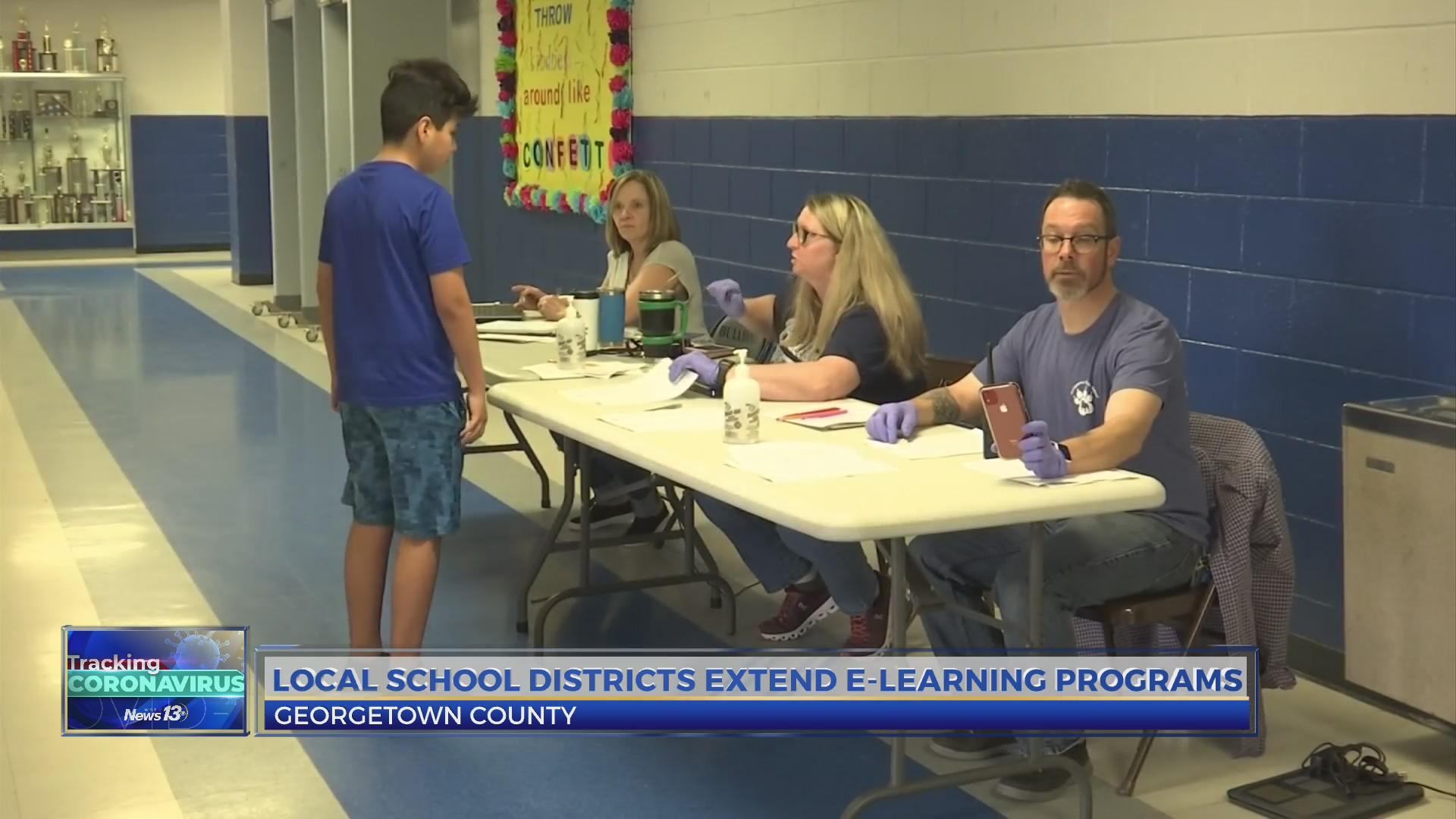 Georgetown County School District Has Prepared Students For Regarding Georgetown County School District Calendar