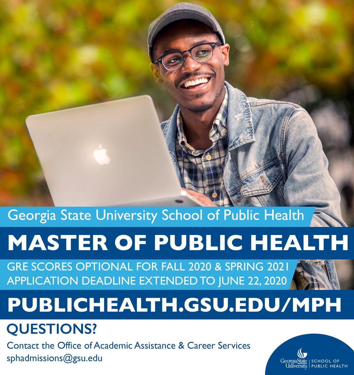 Georgia State University • School Of Public Health (@phgsu Throughout When Do Georgia State University Spring Semester Start
