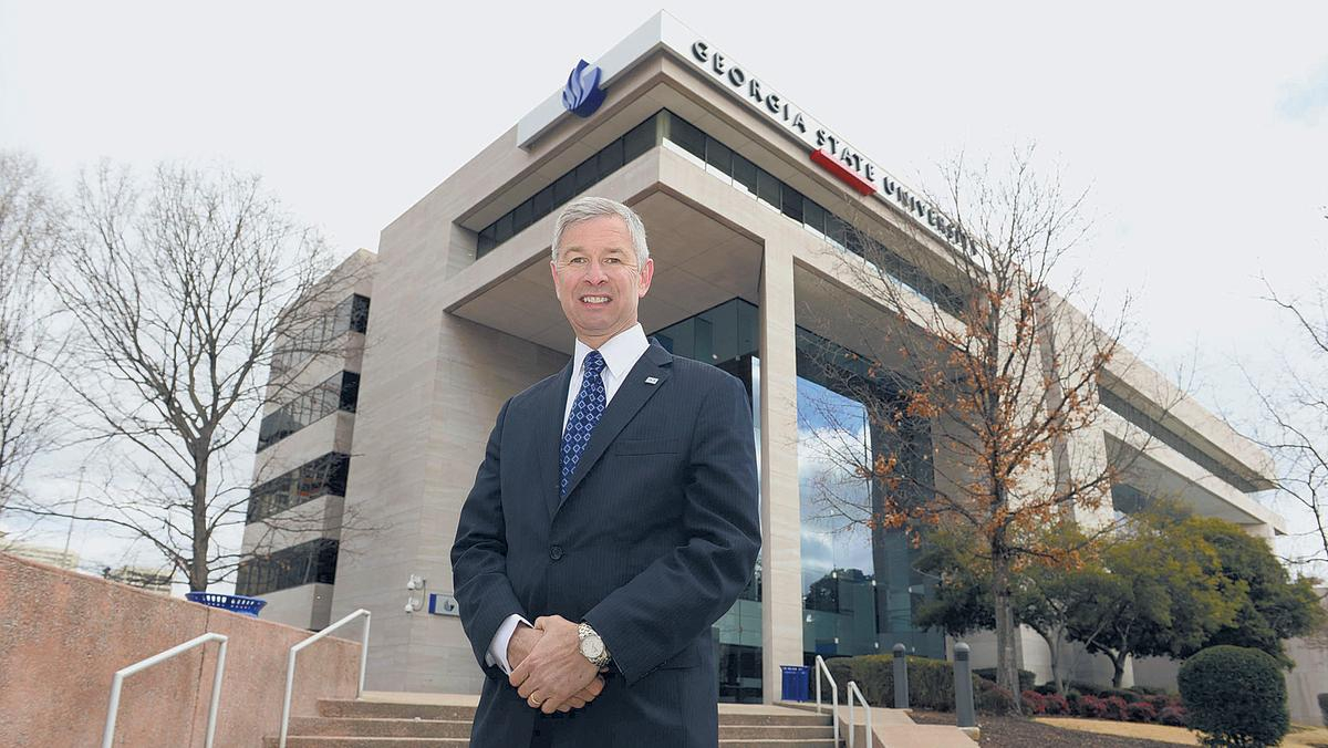 Georgia State University Poised To Become Georgia's Largest Regarding Georgia State Perimeter Campus School Calander