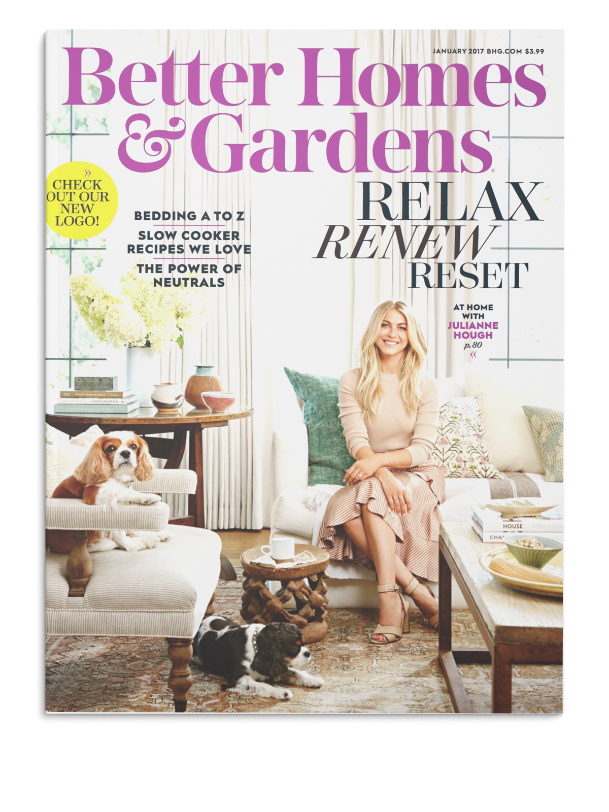 Get An Ad In Better Homes & Gardens Magazine For Editorial Calendar Better Homes And Gardens