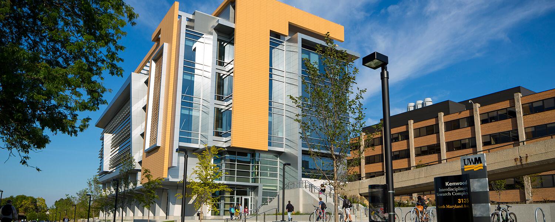Graduate School With University Of Wisconsin Milwaukee Calendar