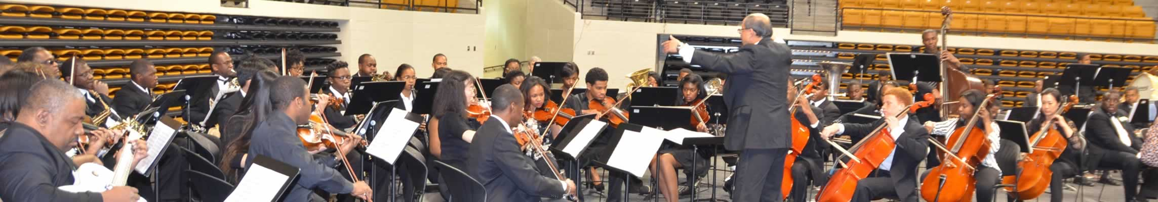 Grambling State University - Orchestra intended for Grambling State University Orchestra Calendar