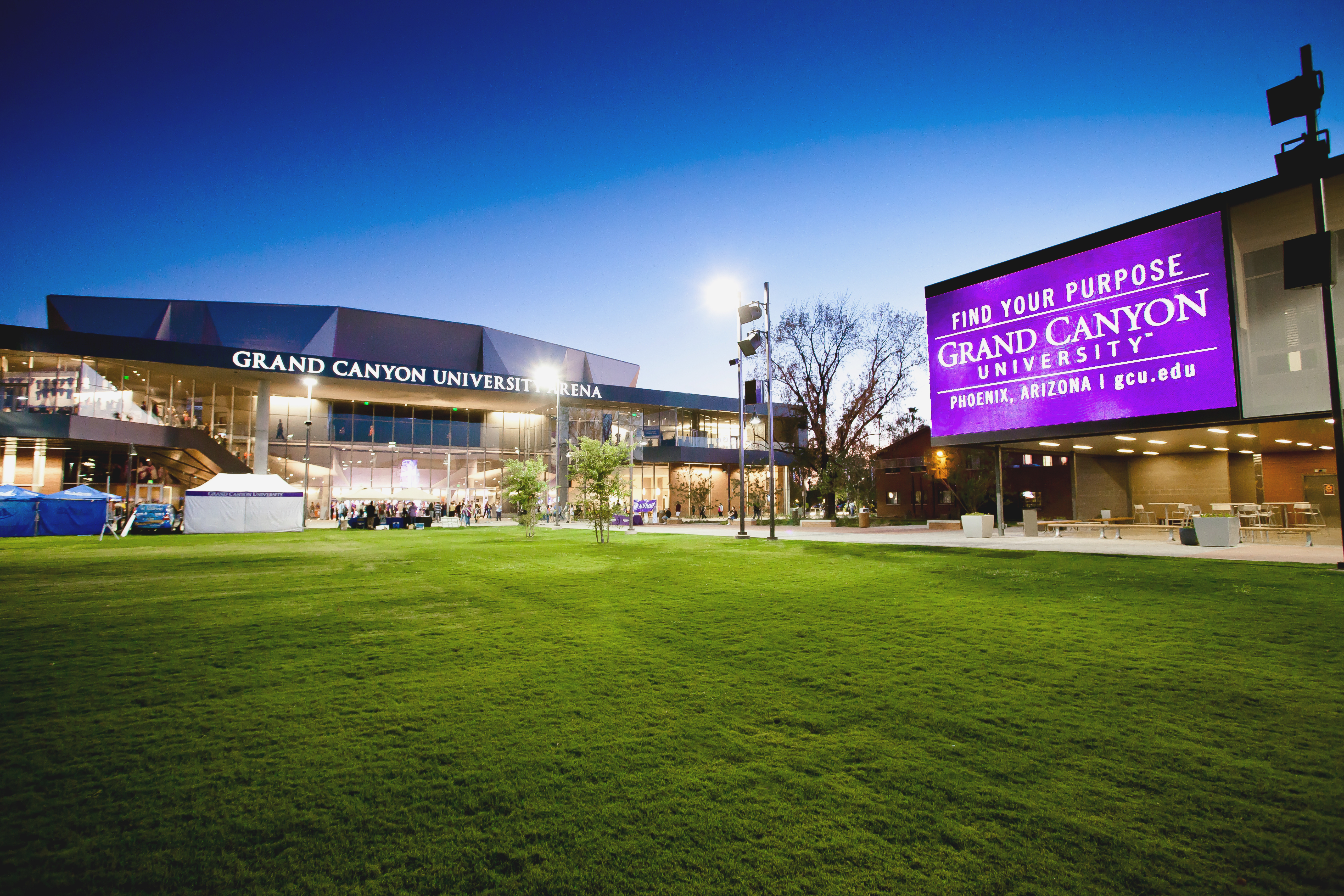 Grand Canyon University – Top Education Degrees Within Grand Canyon University Summer School Schedule