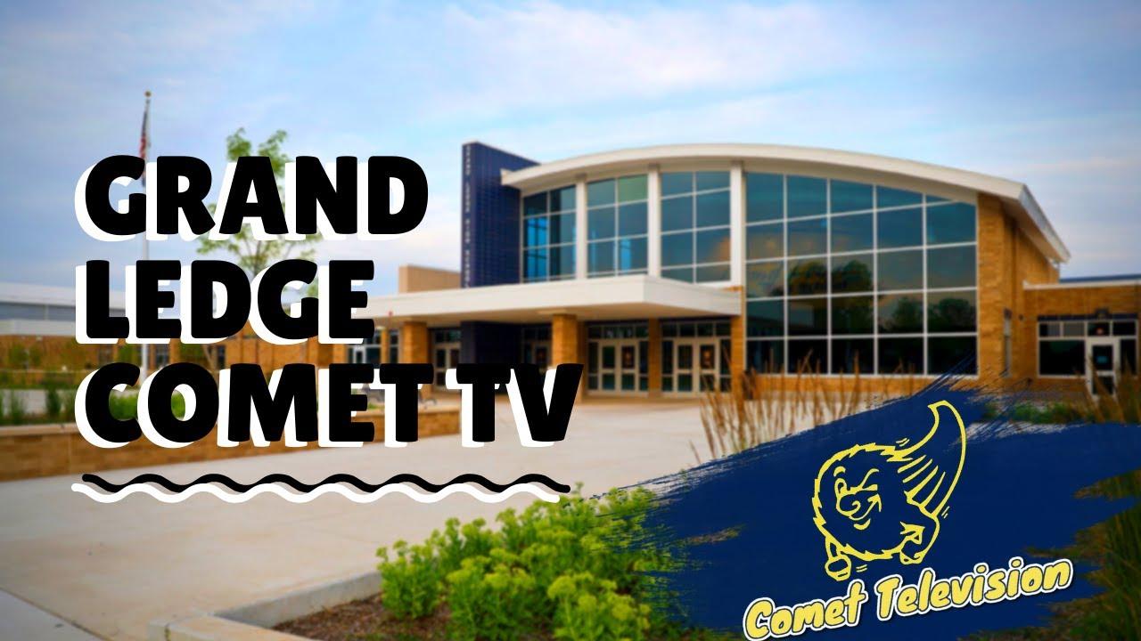 Grand Ledge High School - High School (9Th - 12Th) - Our With Grand Ledge Public Schools Calendar