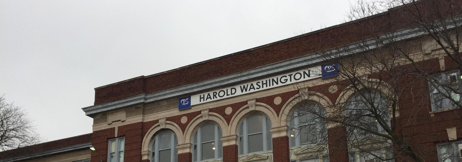 Harold Washington Elementary School In Harold Washington College Spring Break