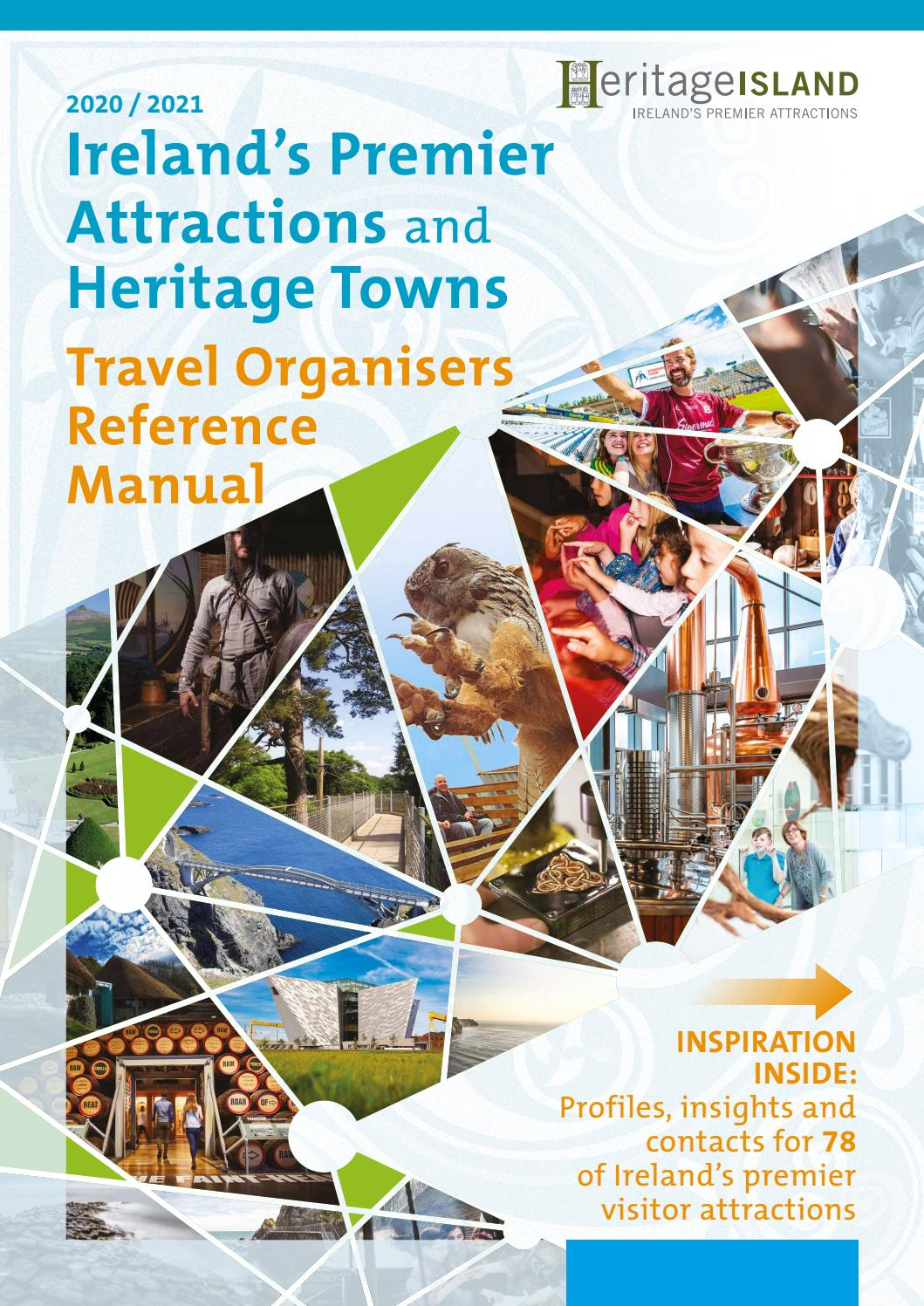 Heritage Island Travel Organisers Manual 2020/2021 For 2021 Sunrise Sunset Tables By Zip Code