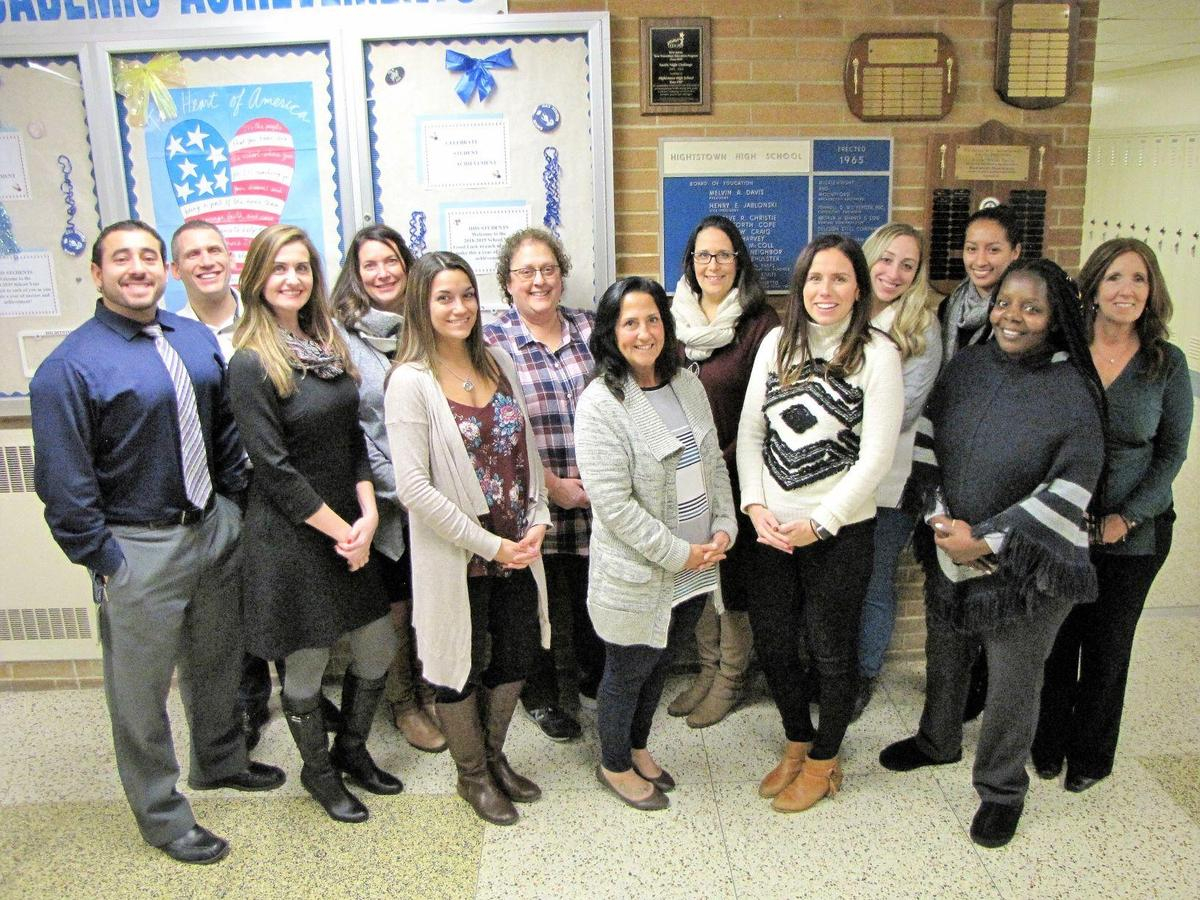 Hightstown High School Counseling And Guidance – Hightstown Intended For East Windsor Regional School Calendar