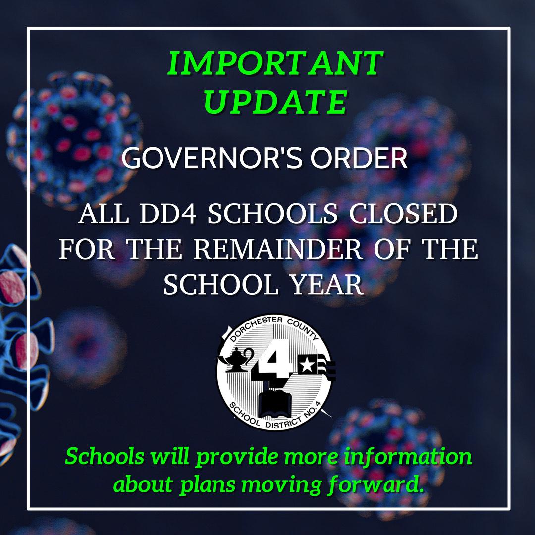 Home – Dorchester County School District 4 Throughout Dorchester County School Calendar 2021 2020