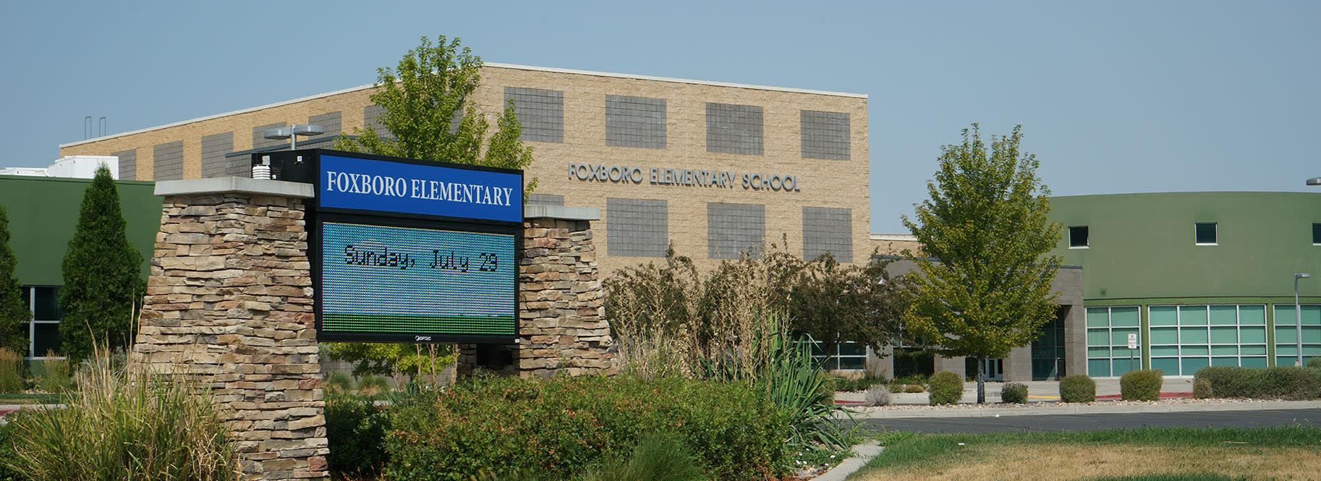 Home – Foxboro Elementary School Intended For North Syracuse School Calendar 2021