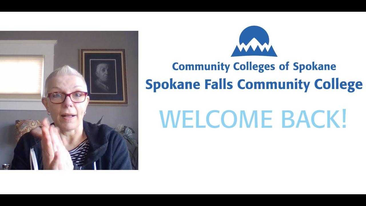 Home Inside Spokane Community College Calendar