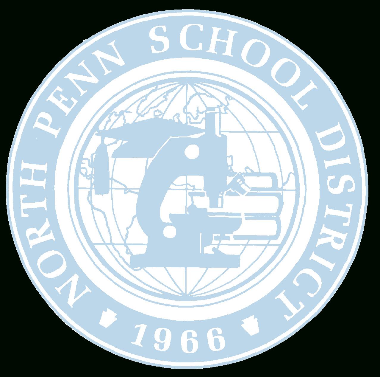 Home - North Penn School District With North Penn High School Calendar
