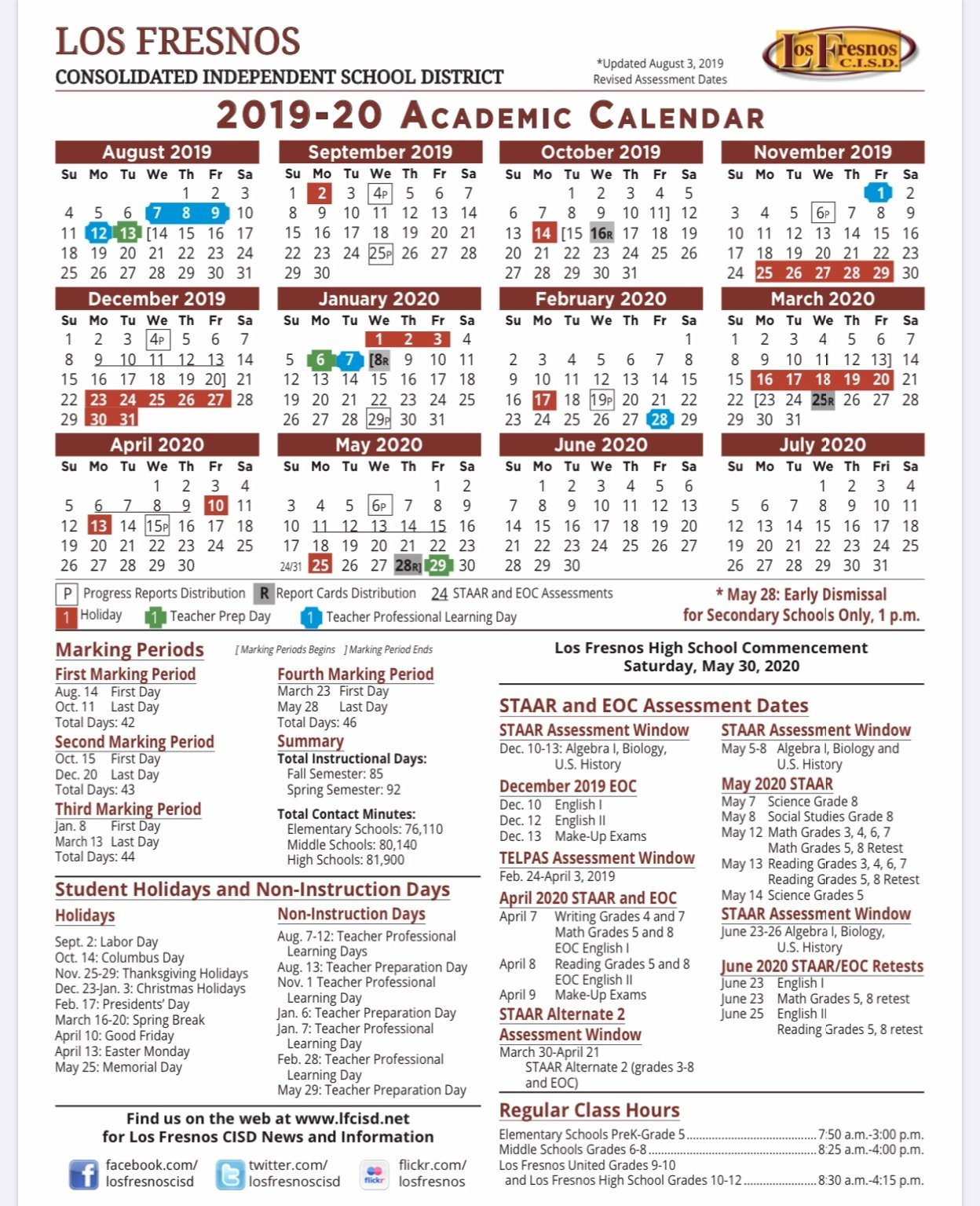 Home - Olmito Elementary School In Brownsville Texas Bisd Calendar 2021 2020
