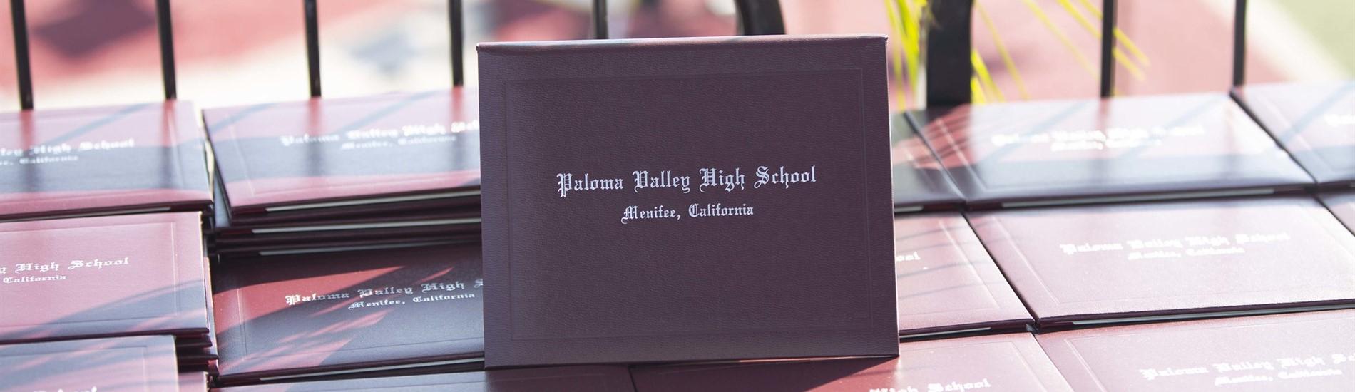 Home - Paloma Valley High School Throughout Paloma High School Menifee Year School Calendar