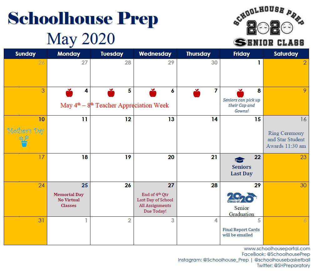 Miami Dade College School Calendar 2021 2020 | Printable ...