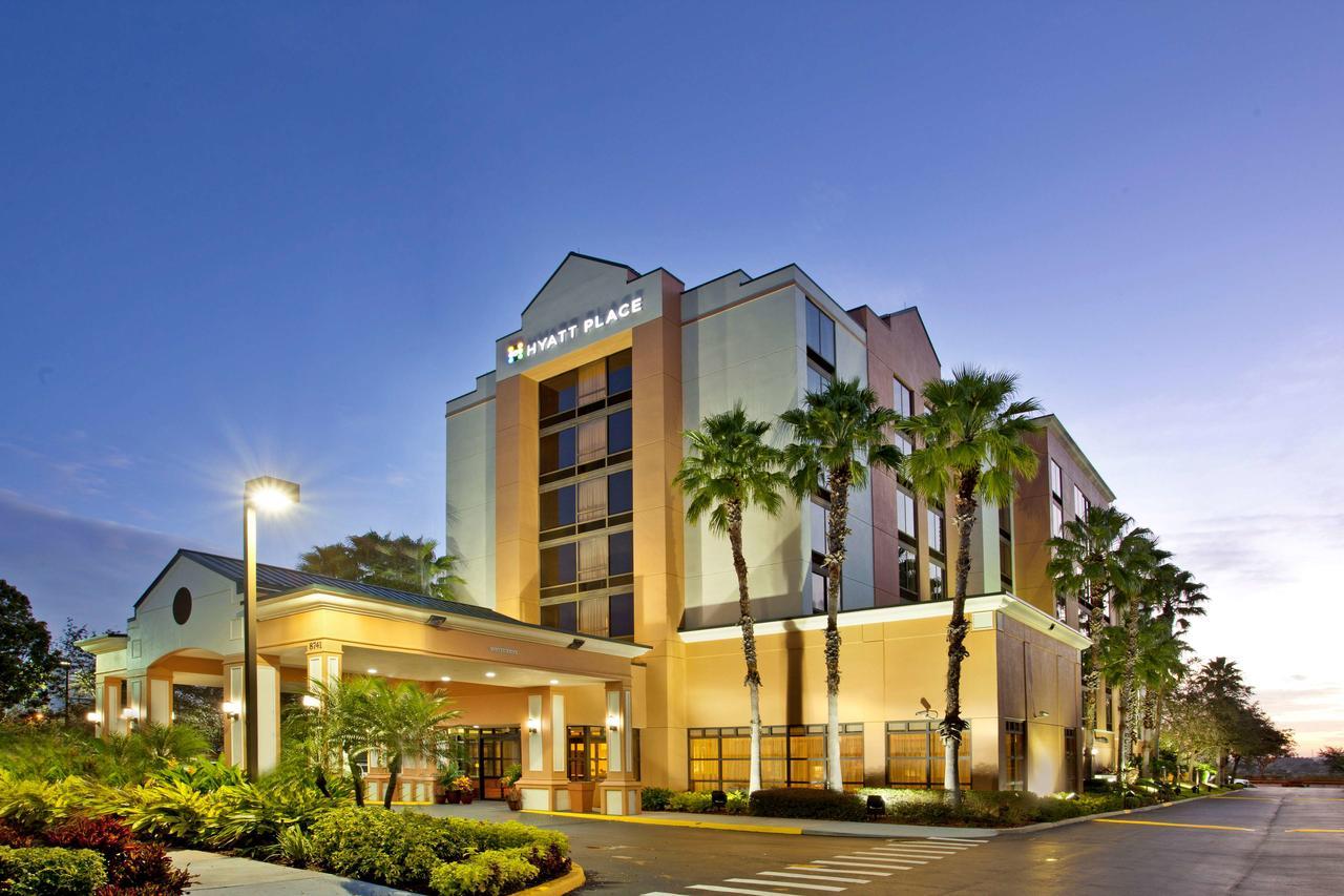 Hotel Hyatt Place Orlando, Fl – Booking Pertaining To Orlando Convention Center Schedule September 2021