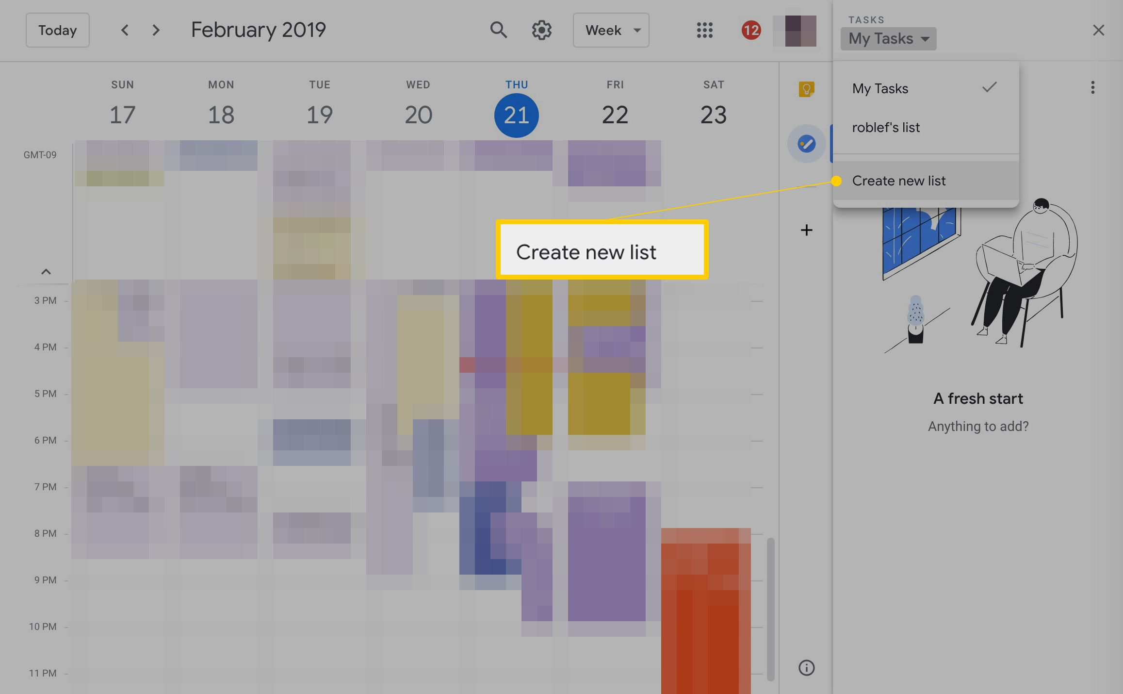 How To Add Tasks To Google Calendar Regarding Add Tasks To Google Calender On Ipad