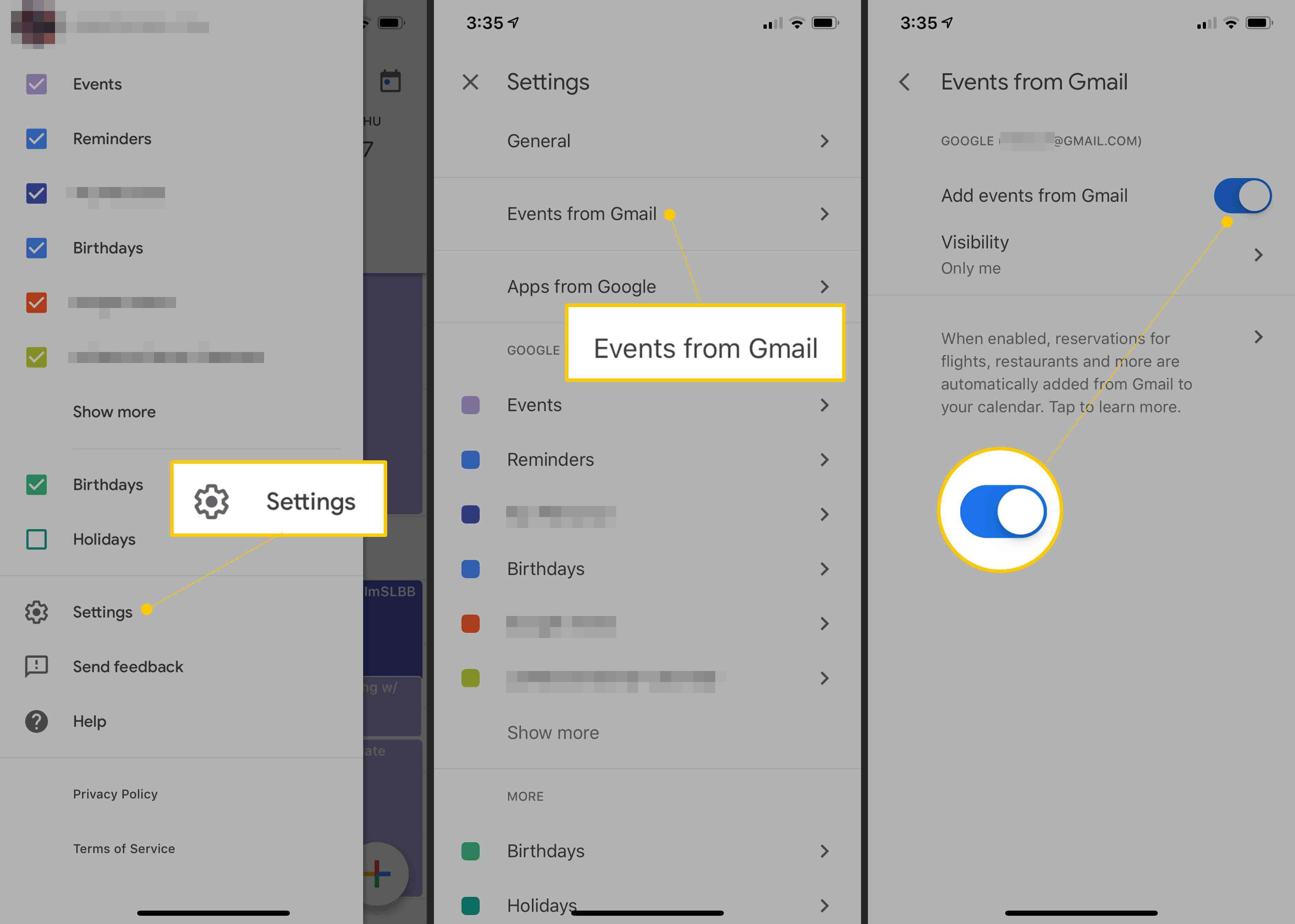 How To Create A Google Calendar Event From A Gmail Message Intended For Does Gmail Have A Calendar