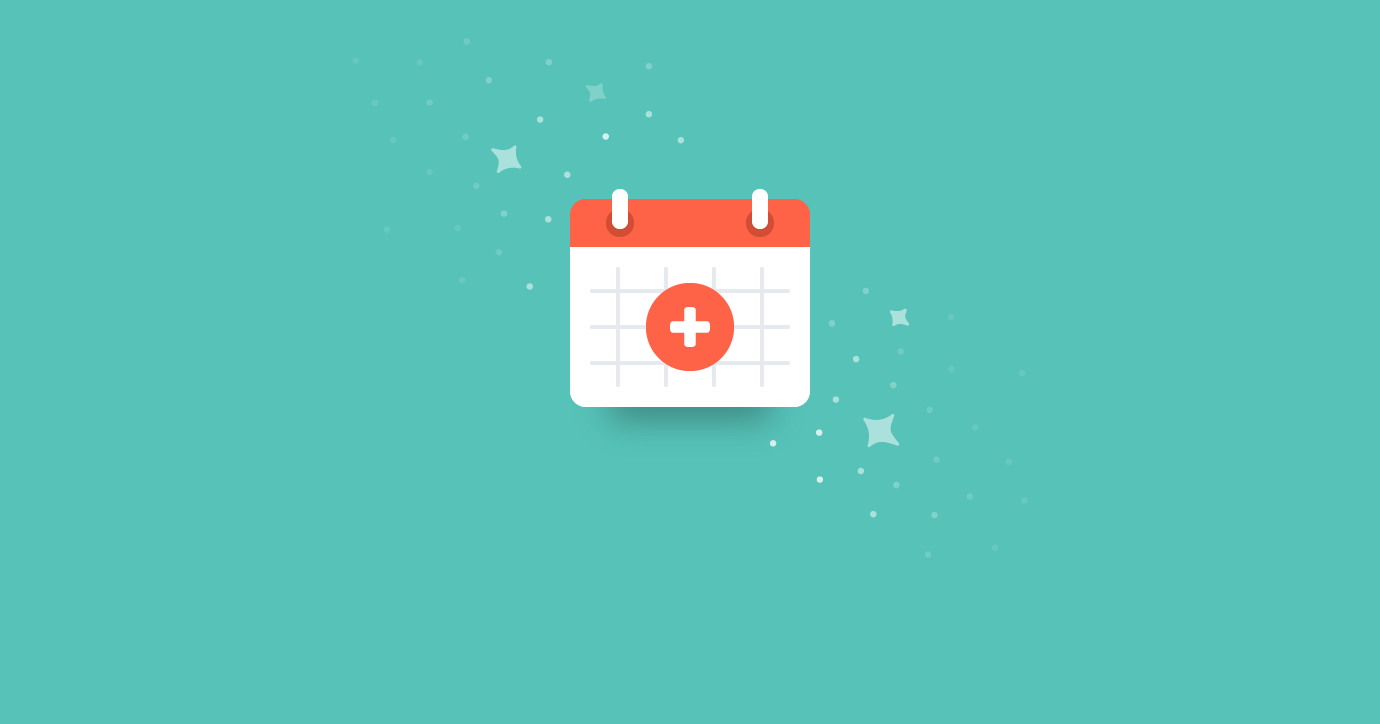 "How To Create An ""add To Calendar"" Link For Your Emails - Litmus In Add To Google Calendar Button"