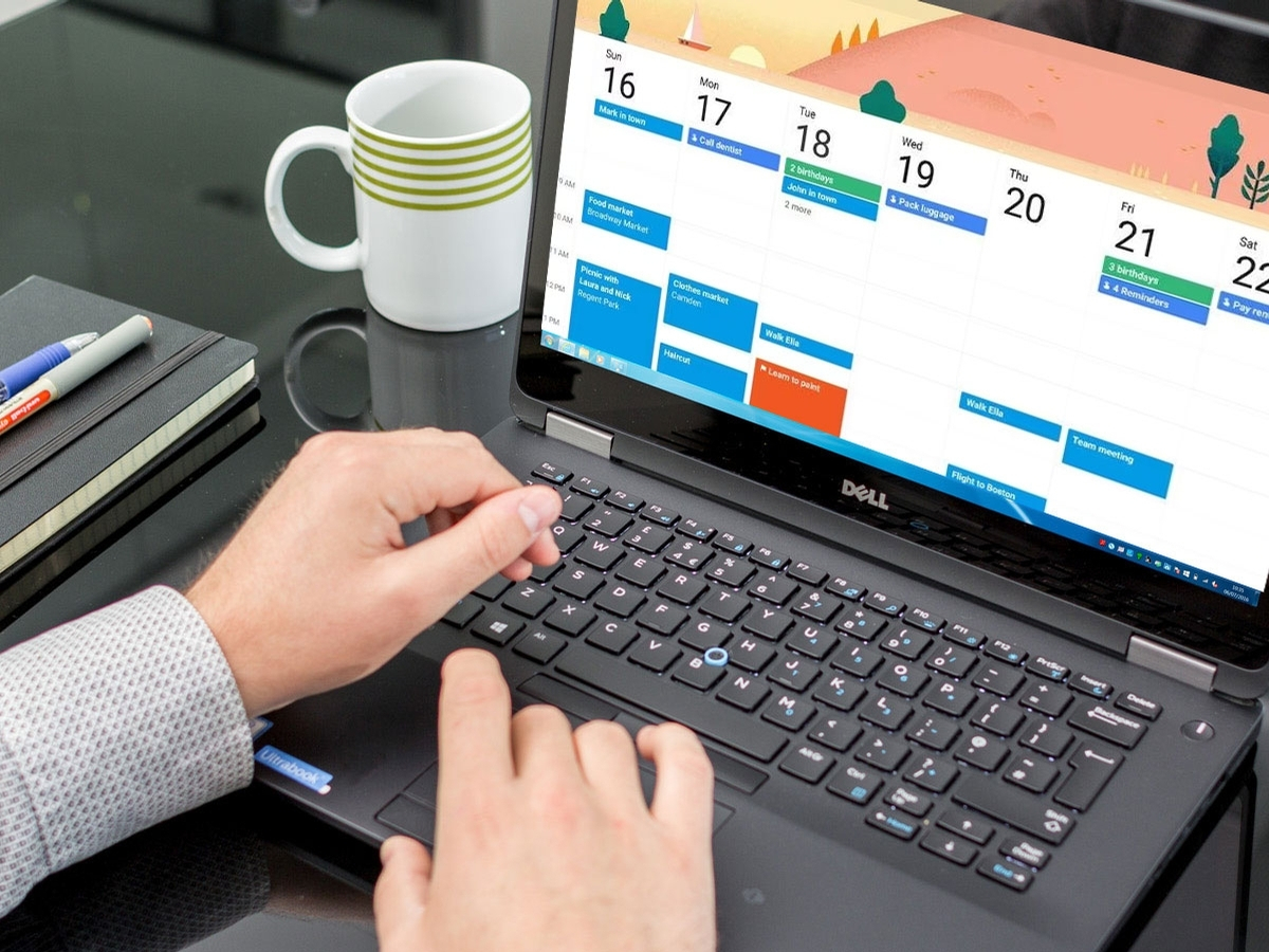 How To Sync Google Calendar With Outlook – Tech Advisor With Outlook Google Calendar Synchronize