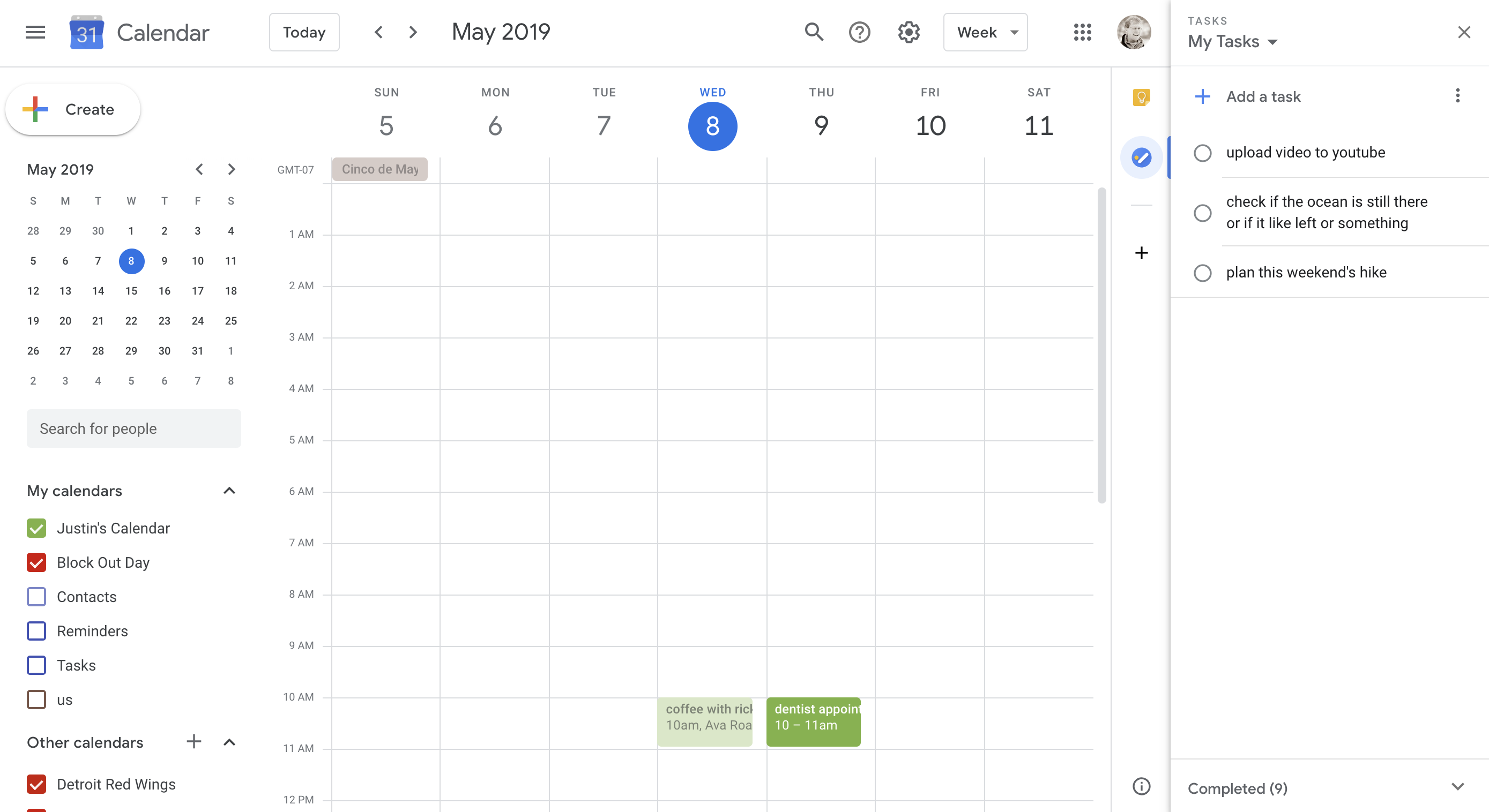 How To Turn Google Calendar Into The Ultimate Productivity Hub Regarding Add Tasks To Google Calender On Ipad