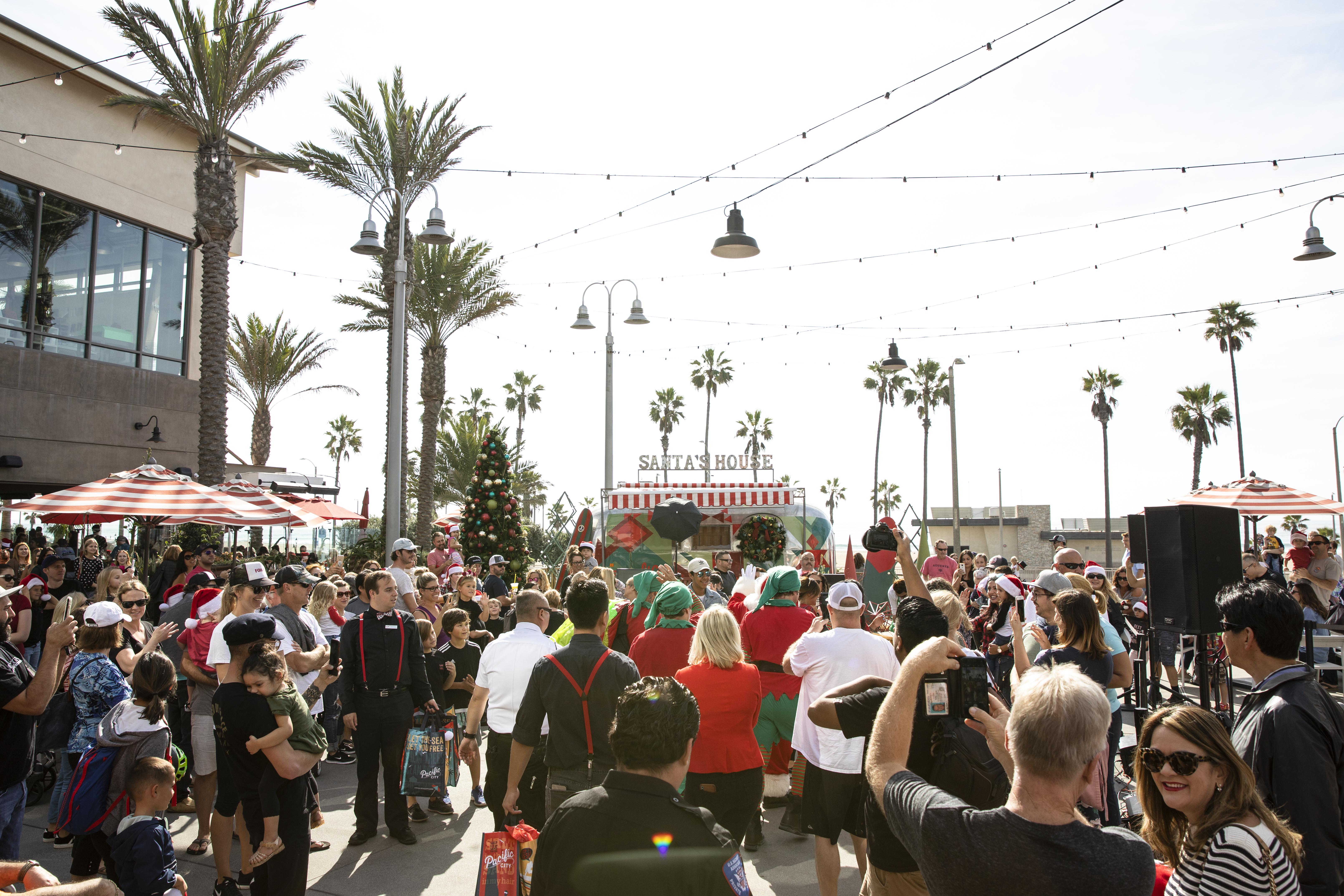 Huntington Beach Events | Concerts, Festivals, And Community Within Huntington Beach Fireworks Calendar