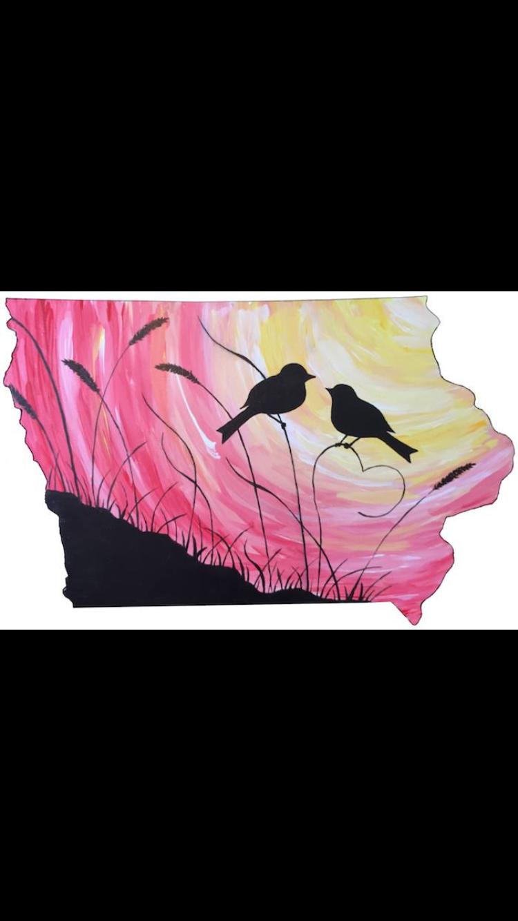 Imagecourtney Brokloff On Painting Ideas | Painting Within Uptown Art Louisville Calendar