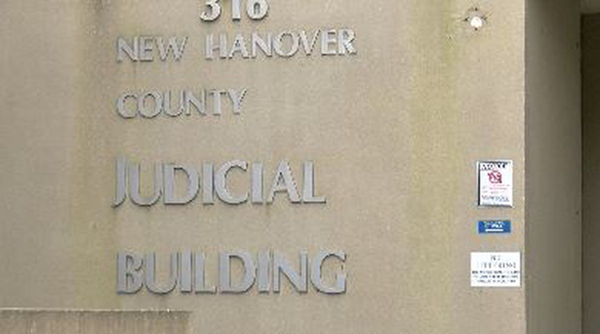 In-Person Court Dates Far Less Likely Under 'new Normal with New Hanover County Court Calender