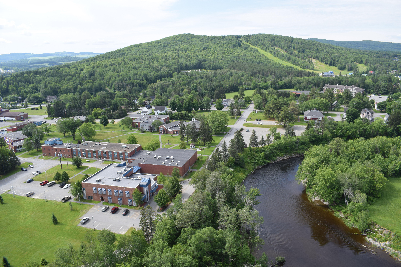 In Progress Higher Ed Notebook: Umaine System It Upgrades Pertaining To University Of Maine Orono Academic Calendar