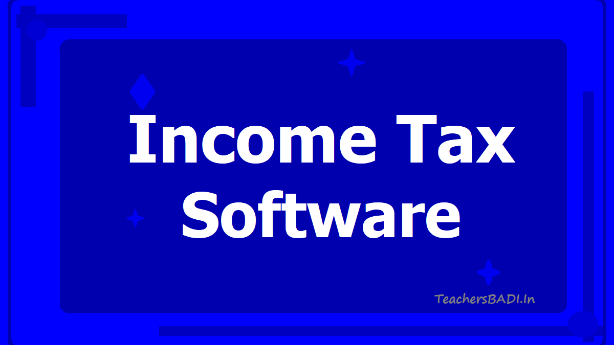 Income Tax Software 2020 2021 & It Calculation (Ap, Ts Within 2021 2021 Kansas City School District Calendar