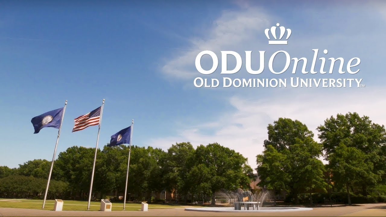 Info For International Students | Odu Online Throughout Spring 2021 Academic Calander For Old Dominion University